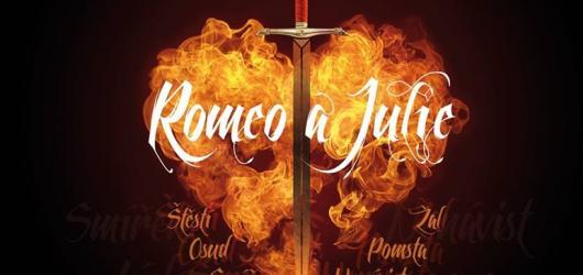 Nešťastná cesta české verze muzikálu Romeo a Julie končí. Pořadatelé ruší zbylá představení