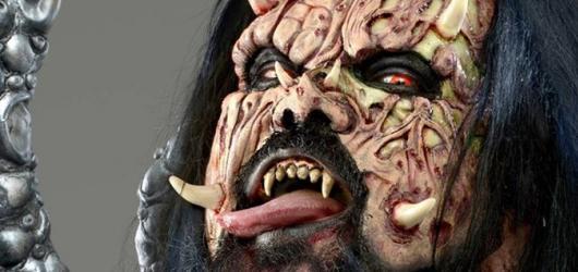 Finští Lordi představují nový singl kontroverzním videoklipem