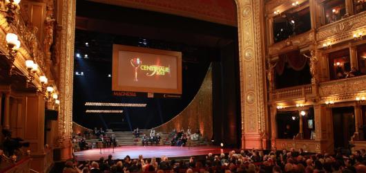 Ceny Thálie ocenily nejlepší divadelní umělce minulého roku. Prahu zastínila menší města