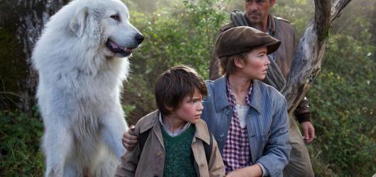 Bella a Sebastian: Dobrodružství pokračuje je úchvatným a napínavým rodinným snímkem