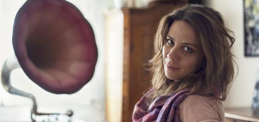 Aneta Langerová vydává vinyl a připravuje turné Na Radosti pod širým nebem