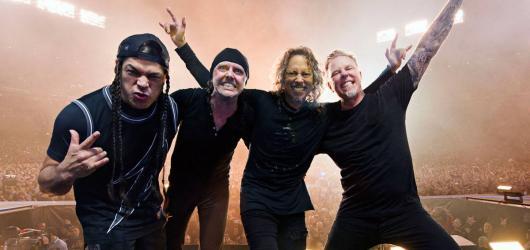 Metallica uvádí v pořadí již druhý singl z očekávaného nového alba. Podívejte se na klip!