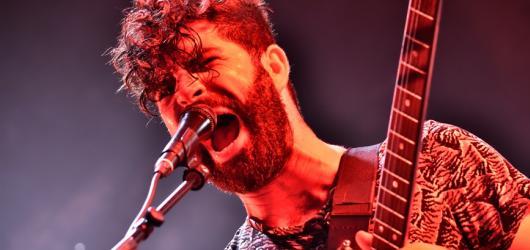 Festival Metronome nasadil vysokou laťku. Bodovali hlavně Iggy Pop, Foals i Crystal Fighters