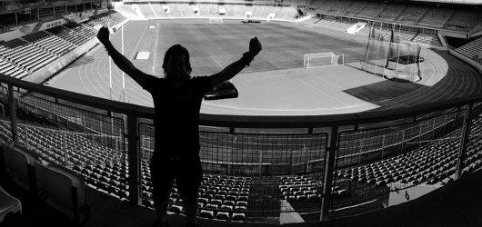 Kapela Kryštof si splní svůj sen. Pětadvacáté narozeniny oslaví na strahovském stadionu