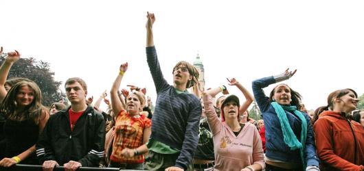 Festival Mezi ploty se uskuteční opět v květnu! Nabídne hudební, divadelní i doprovodný program pro celou rodinu