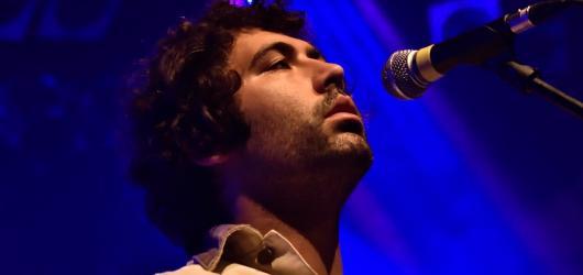 Kalifornští Allah-Las předvedli v Lucerna Music Baru ryzí hudební zážitek