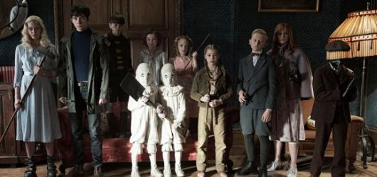 Sirotčinec slečny Peregrinové pro podivné děti: podmanivý film, který ale nedostihl svou knižní předlohu