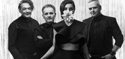 Kapela Oceán přináší na novém albu vesmírný hudební zážitek