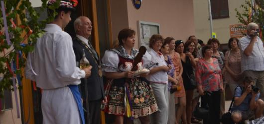Jak se slaví babské hody v Újezdu u Brna?