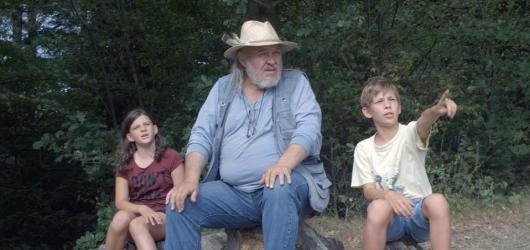 Děda: dlouhý a rozpolcený výlet na Valašsko