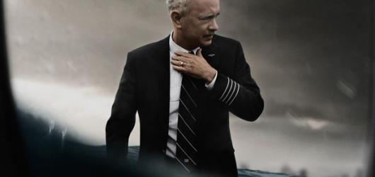 Hrdinný film Sully: zázrak na řece Hudson má svoji první ukázku!