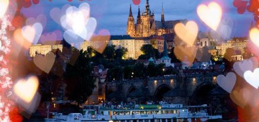 7 tipů, kam vyrazit na Valentýna v Praze a nešlápnout vedle