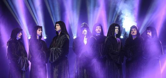 Mystičtí Gregorian předvedou své mocné hlasy v České republice! A to hned dvakrát