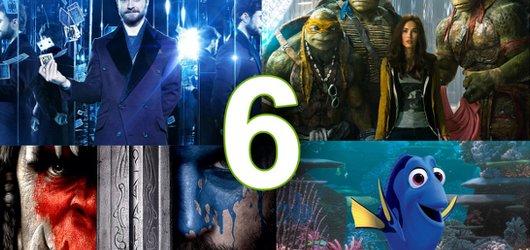 Filmový červen: digitální válka z Azerothu, návrat mimozemšťanů a pokračování podvodných iluzí