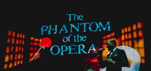 Projekt Best of Broadway přichystal návštěvníkům světový muzikálový zážitek