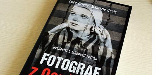 Fotograf z Osvětimi: odhalte děsivé skutečnosti skrývající se za zdmi Osvětimského tábora