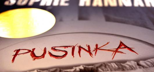 Pusinka: světový bestseller o nešťastném manželství a vyměněných novorozencích