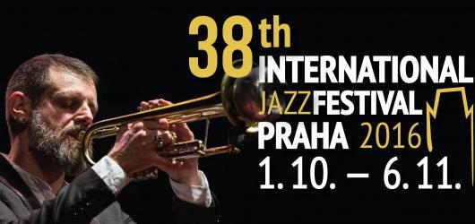 V Redutě odstartoval jazzový podzim. International Jazz Festival láká na slavná jména z Česka i ze zahraničí