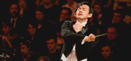 Pražské Rudolfinum rozezní filmové hity Michaela Giacchiniho