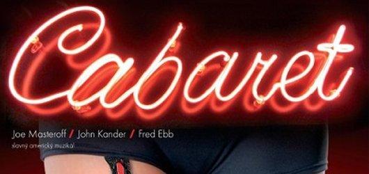 Cabaret: Divoká burleska v podání mosteckého souboru ohromí živočišnou show