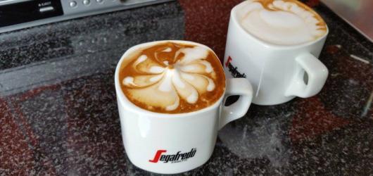 Baristou snadno a rychle aneb na kurzu školy kávy