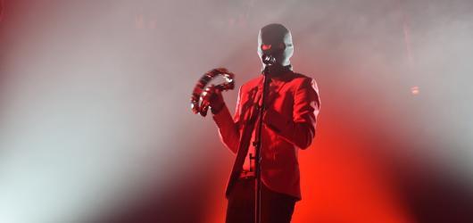Twenty One Pilots naplnili očekávání. V Praze předvedli strhující hudební show