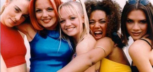 Wannabe od Spice Girls přichází po 20 letech s novým klipem. Bojuje za kampaň rovnoprávnosti žen