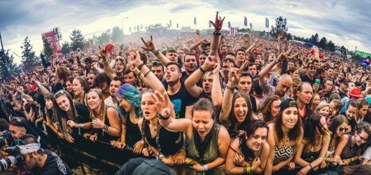 Rock for People 2016: Výběr toho nejlepšího den po dni