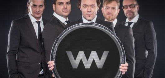 WAW vydali první album po 20. letech