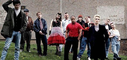 This Is England: skrz špinavé ulice v kšandách