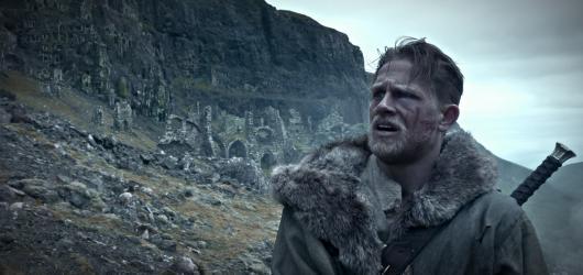 Král Artuš: Legenda o meči bohužel není zdaleka tak legendární, jak slibovaly ukázky