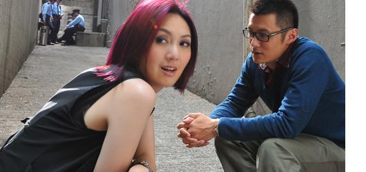 Do Lucerny zavítají Hvězdy Hongkongu. Oslaví jubilejní výročí hongkongského filmu