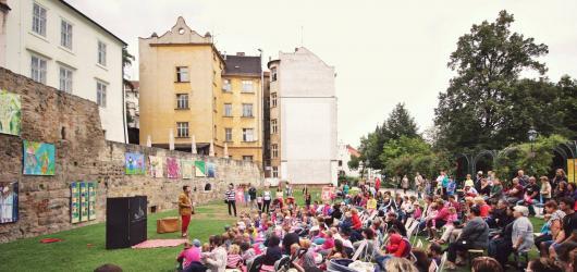 Plzeňské ulice opět ožívají! Začíná největší český multižánrový festival