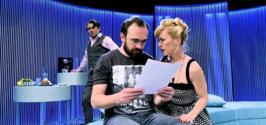 Městská divadla pražská uvedou v březnu dvě premiéry. Vsadila na klasiku i Carrièrův Konkurz