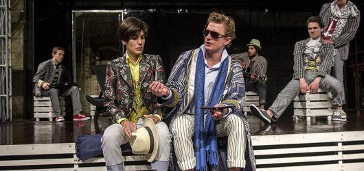 Večer tříkrálový se vrátil na na letní divadelní scénu. Dá vám skutečně cokoliv chcete?