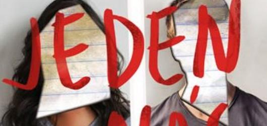 Kniha Jeden z nás lže hledá vraha mezi středoškoláky