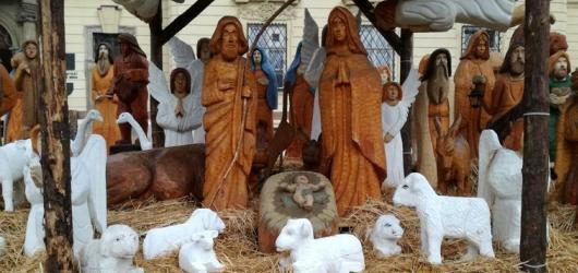 6 tipů kam vyrazit za vánoční atmosférou v Brně