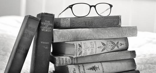 Únorové knižní novinky: dětská klasika, válečné deníky i hororová detektivka