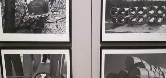 Tiché dialogy Jaroslava Kučery představují fotografovu netypickou sbírku