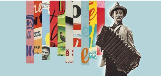 České filmové plakáty z 30. a 40. let vystavuje Muzeum hlavního města Prahy