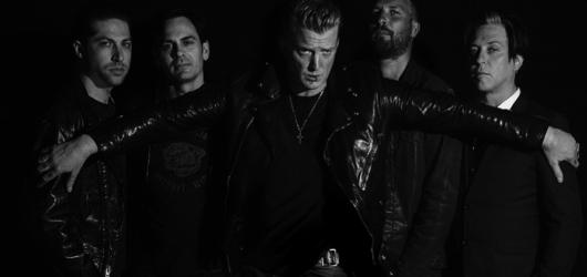 Američtí rockeři z kapely Queens Of The Stone Age dorazí příští rok do Prahy
