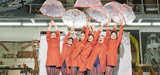 Pražský divadelní festival německého jazyka zahájí svůj 22. ročník hned dvěma úvodními inscenacemi