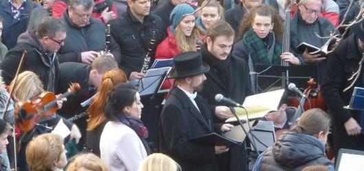Kam v Praze zajít na Rybovu Českou mši vánoční
