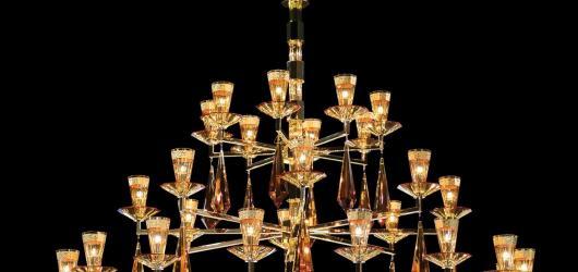 Moser slaví 160. výročí unikátní výstavou