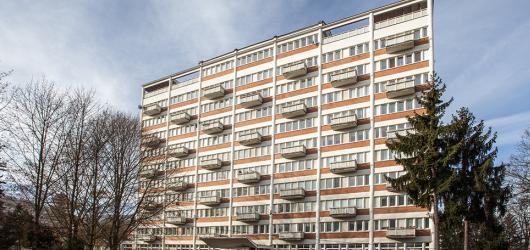 Kolektivní domy vznikaly už za první republiky, upozorňuje výstava v Olomouci