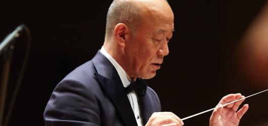 Festival Film Music Prague ohlašuje dalšího hosta. Do Prahy zavítá skladatel Joe Hisaishi