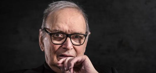 Ennio Morricone odehraje v Praze svůj pátý a poslední koncert