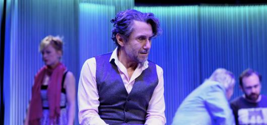 Carrièrův Konkurz v Divadle Rokoko vyhrávají především diváci