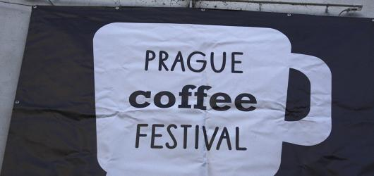 Milk battle, cuppingy, workshopy. Takový byl Prague Coffee Festival 2017
