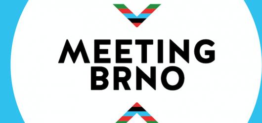 Meeting Brno oživí na deset dní centrum města. Nabídne diskuze i bohatý kulturní program